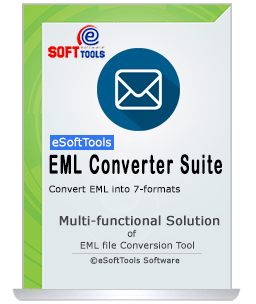 eml conversion